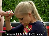 Super Sex mit Lena
